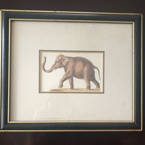 Other - Elephant painting! 🐘